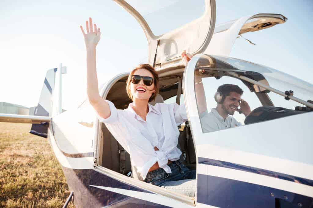 How Much it REALLY Costs to Get Your Pilots License